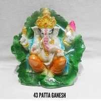 43 Patta Ganesh