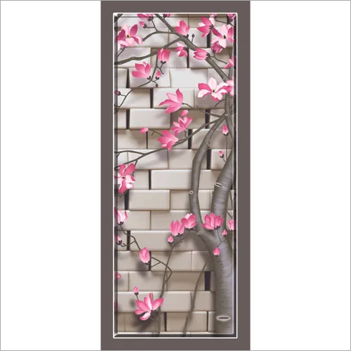 Digital Print Door Skin