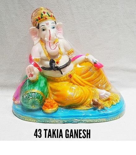 43 Takia Ganesh