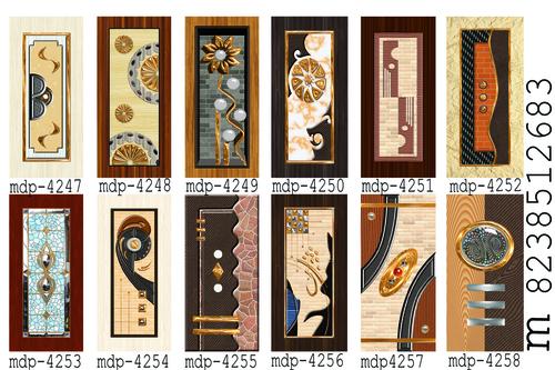 Designer Door Skin Paper