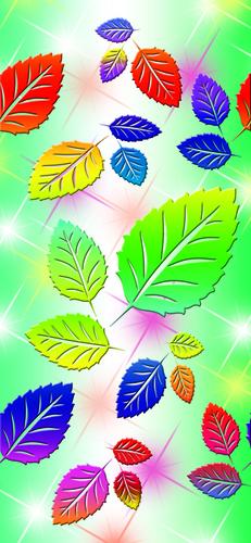 Flower Digital Paper Print