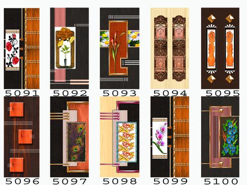 Micro Coated Door Skin Paper Application: Industry