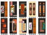 Micro Coated Door Skin paper