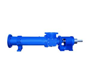 Progressive Cavity Pumps - KM 2000 Series