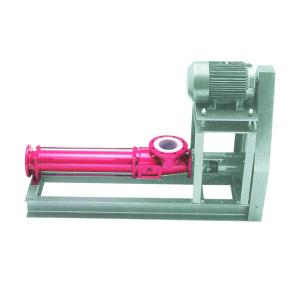 L Frame Pumps