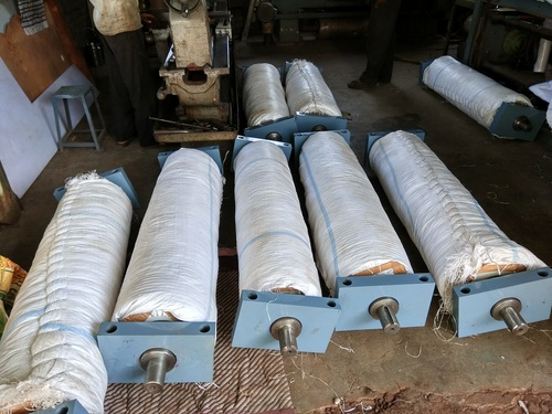 Papad Sheeter Rollers