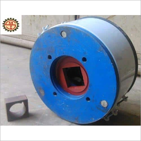 Magnetic Disc Brake