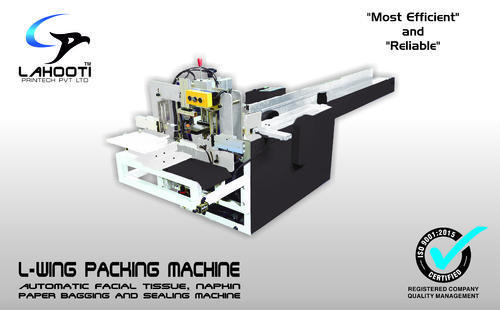Napkin Packing Machine