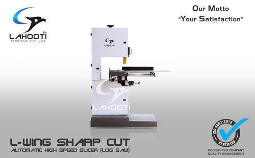 Paper Core Slicer