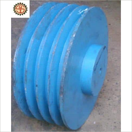 Heavy Pulley