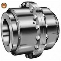 Ring Type Gear Coupling