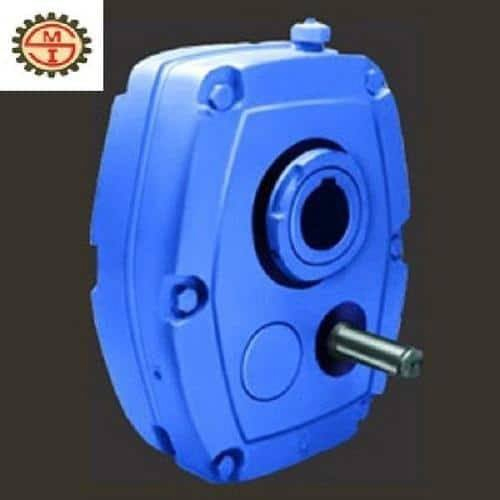 Hollow Shaft Gear Box