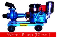 Water Pump Diesel