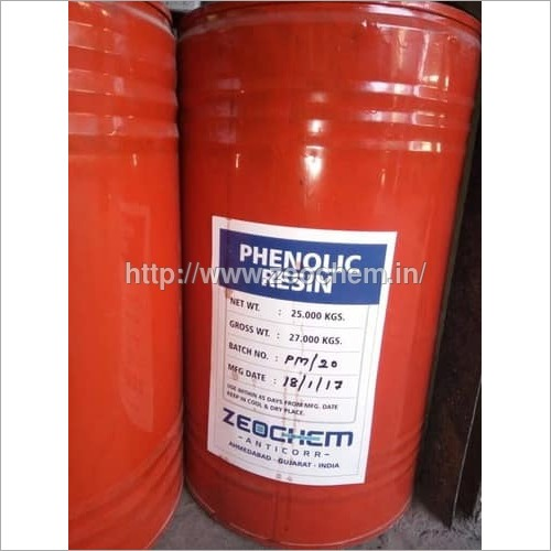 Phenolic Resin Cement