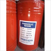 Phenolic Resin Cement