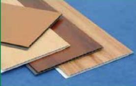 PVC Sheet Panel