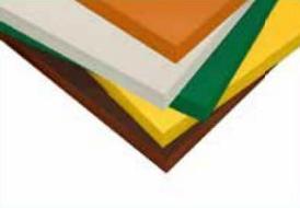 Colour Board