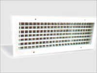 Adjustable Blade Grilles