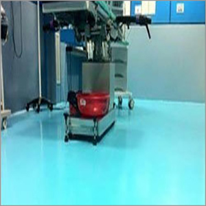 Anti Static Epoxy Flooring Services