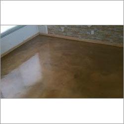 Designer Epoxy Flooring Services