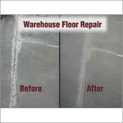 Floor Repair Service