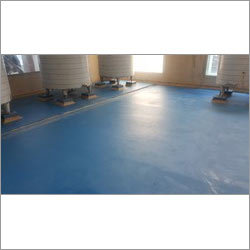 Floor Coating
