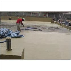 Roof Thermal Insulation Services