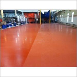 PU Flooring Coating Services