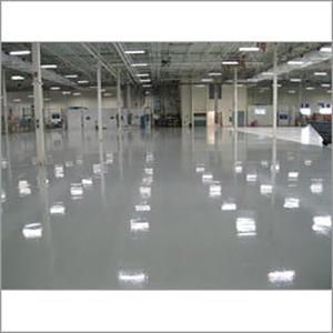 Industrial Flooring Services