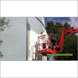 Anti Corrosive Coating Services
