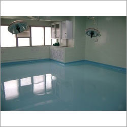 Epoxy Wall Coating Services