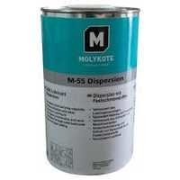 Molykote 55 Disperation