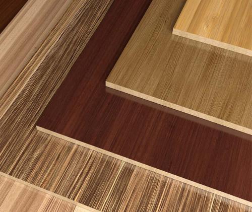 Laminated Calibrated Plywood