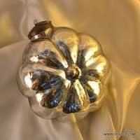 ANTIQ SILVER CHRISTMAS ORNAMENTS,FESTIVAL ORNAMENT