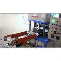 Hydraulic Pepar Plate Making Machine