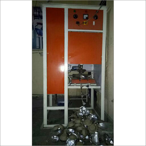 Dona Pepar Plate Making Machine