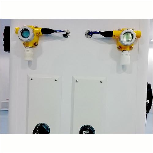 Micro Rae Gas Detector