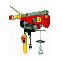 MIni Electrical Wire rope Hoist