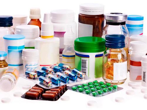 Pharma Export