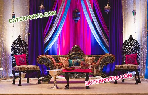 Royal Antique Designer Furniture