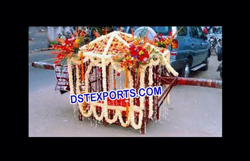 Indian Wedding Doli