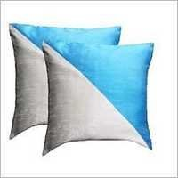 Silk Cushion Set