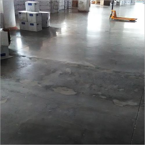 Concrete Densification Service