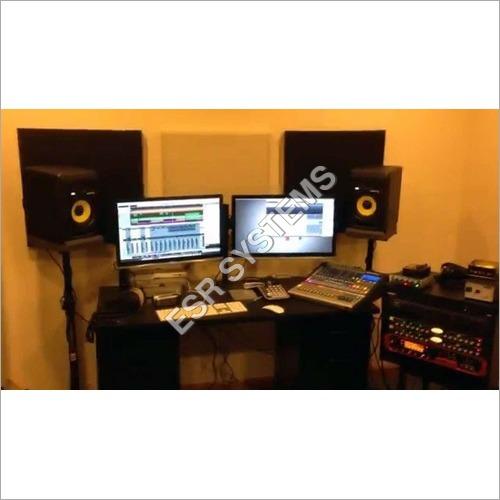 Studio Acoustic