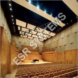 Theater Acoustics