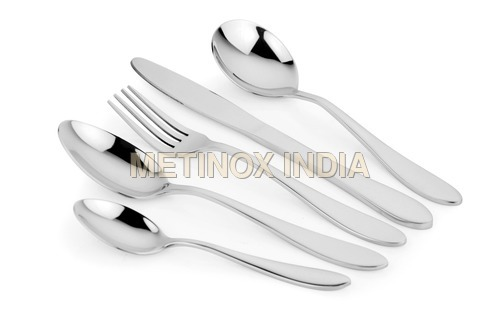 Stainless Steel Cutlery Hotelware