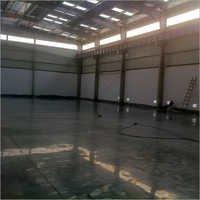 Concrete Polishing Services