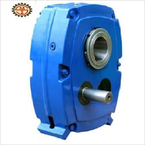 SMSR Gear Box