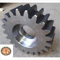 Spur & Helical Gears
