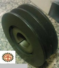 CI Taper Lock Pulley